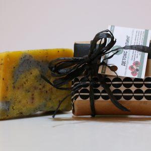 detoks piling sapun 2